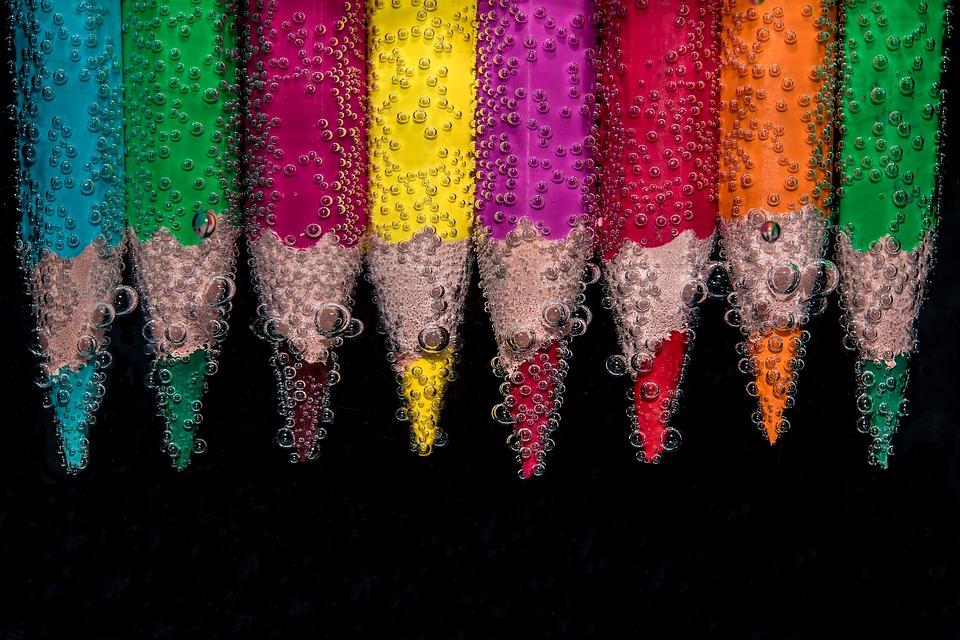 Colores de suerte para cada signo zodiacal