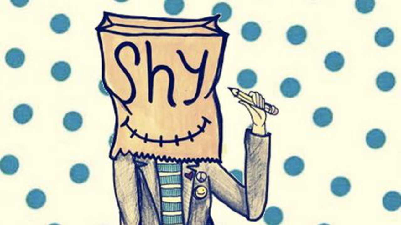 Los signos del zodíaco más tímidos