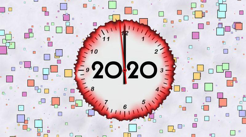 horóscopos para el 2020