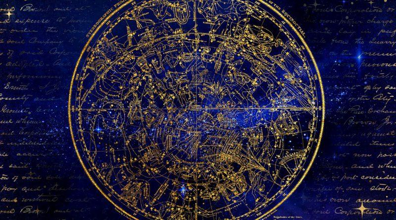 constelaciones de los signos del zodíaco